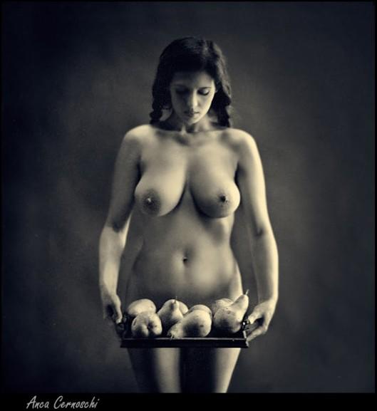 Anca Cernoschi - The age of wonder